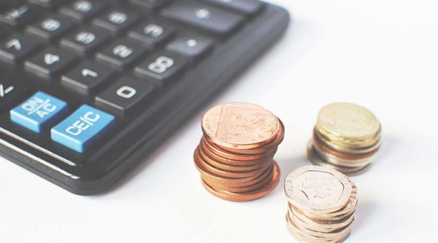 Bloger Lom opowiada o finansach